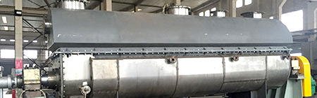 Analysis on the Application of Eight Kinds of Drying Equipment in Chemical Industry